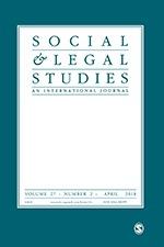 Social & Legal Studies Journal