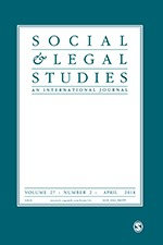 Social & Legal Studies Journal