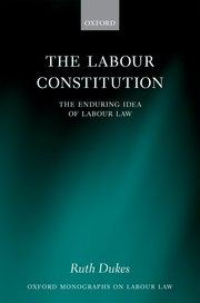 The Labour Constitution - HardCover